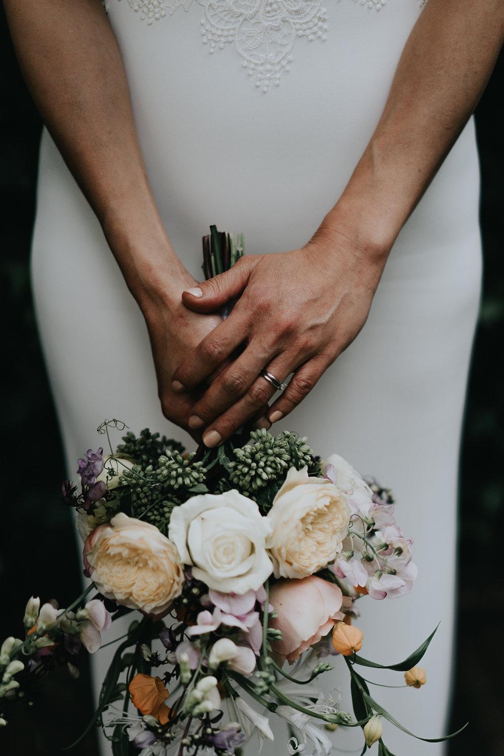 bruidsfotografie amsterdam bloemen by bruidsfotograaf mark hadden