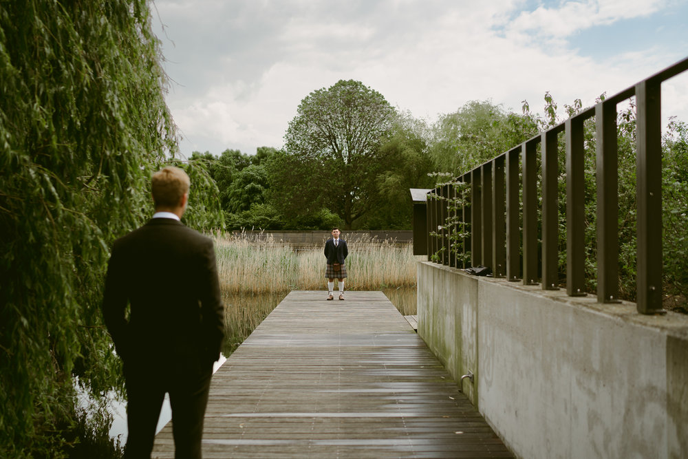 bruidsfotografie amsterdam westerpark fotoshoot