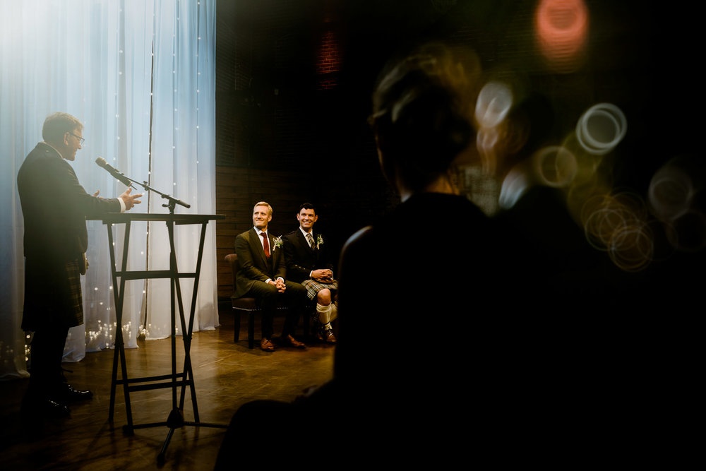 bruidsfotograaf mark hadden amsterdam westerunie ceremonie