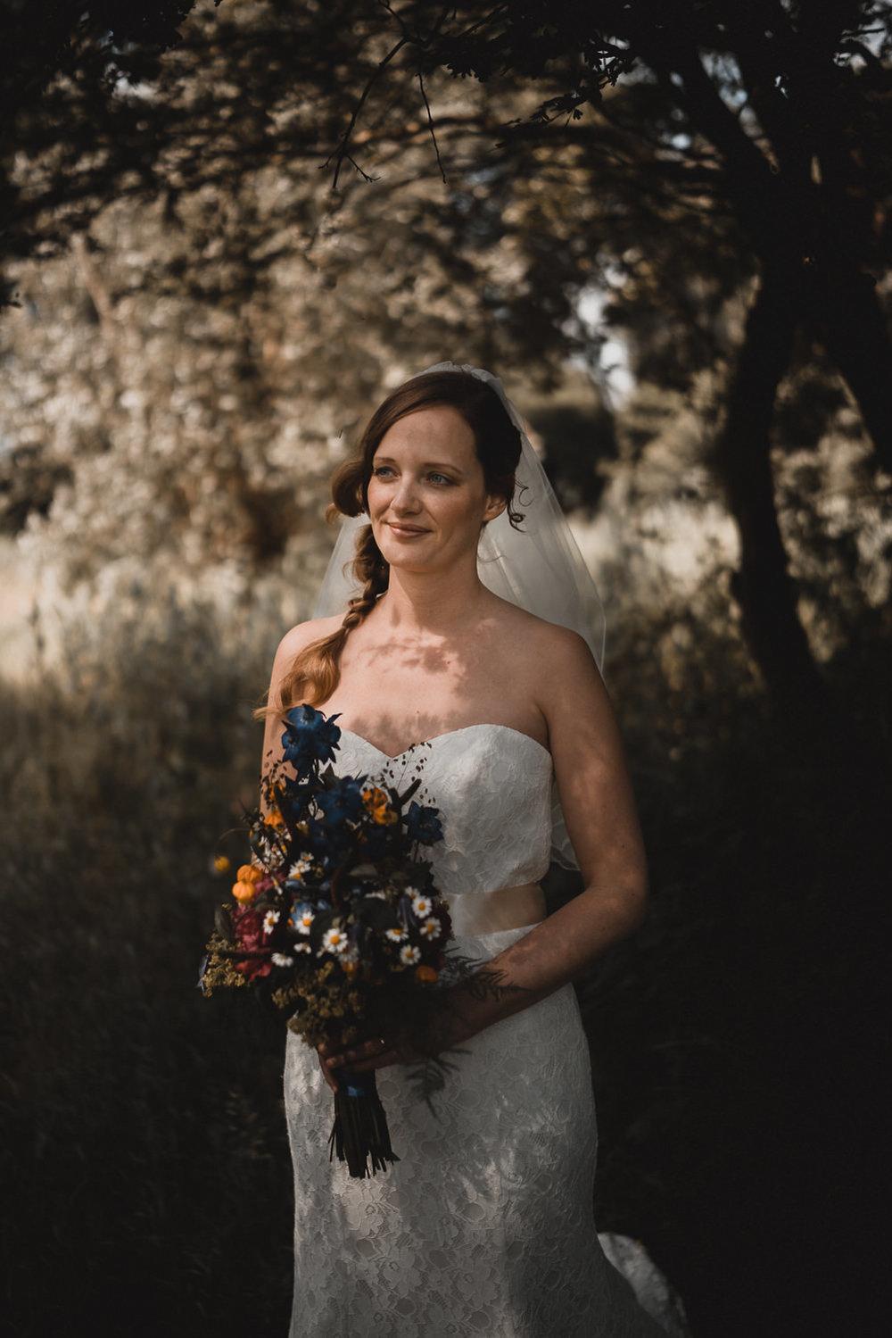 bruidsfotografie amsterdam prachtige bruid mark hadden amsterdam wedding photographer