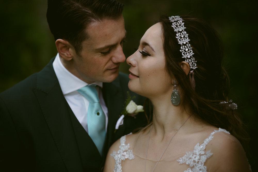 bruidsfotografie amsterdam fotoshoot hortus botanicus