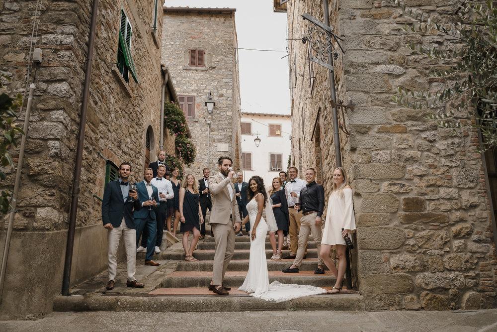 beste bruidsfotografie amsterdam mark hadden trouwfotograaf