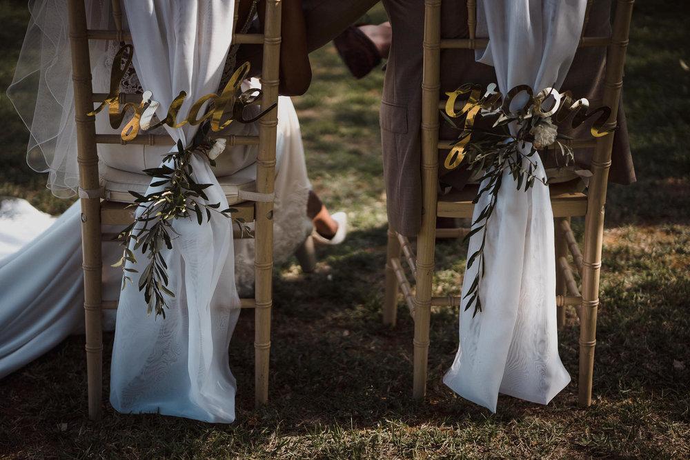 wedding decoration idea's destination photographer mark hadden