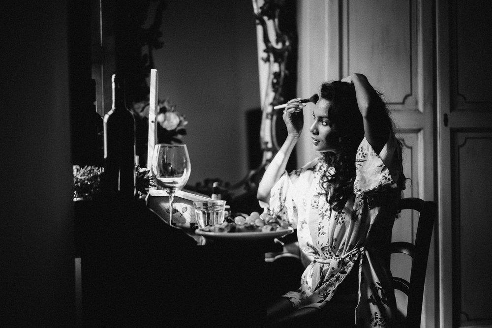 beste bruidsfotograaf amsterdam mark hadden bruids voorbereiding