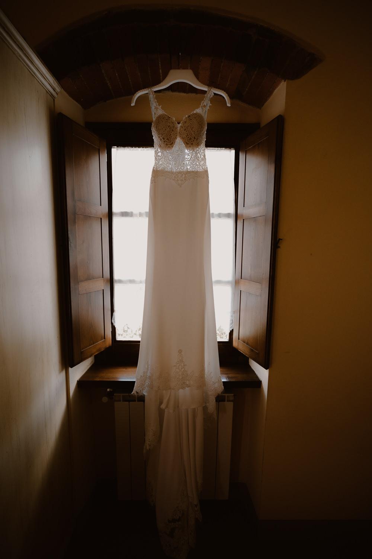 destination wedding the dress tuscany photographer