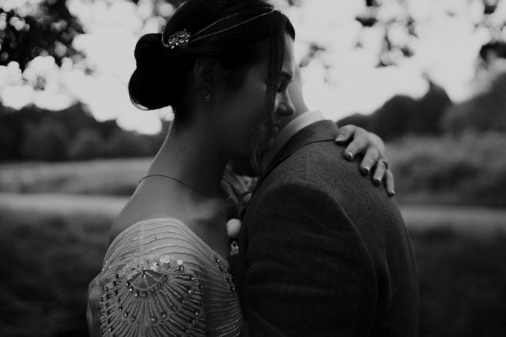 london wedding photography couple portrait romantic