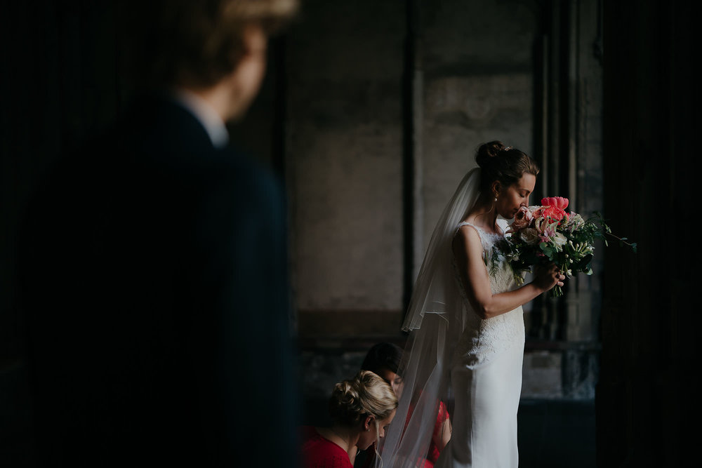 wedding photographer amsterdam couple married in domtoren utrecht