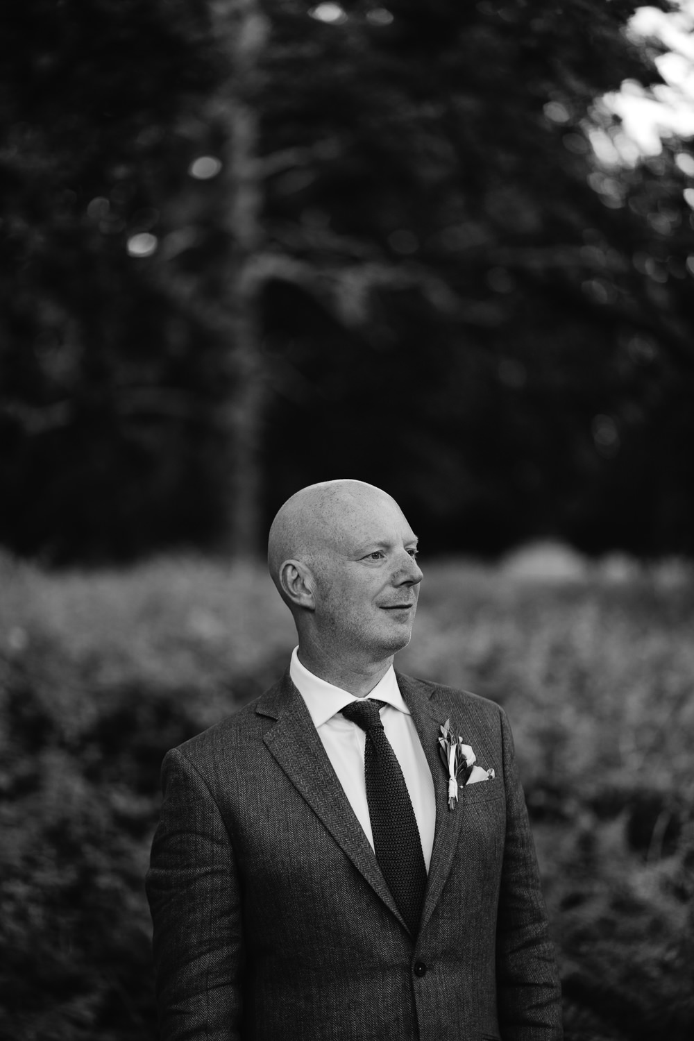 london wedding photography groom portrait