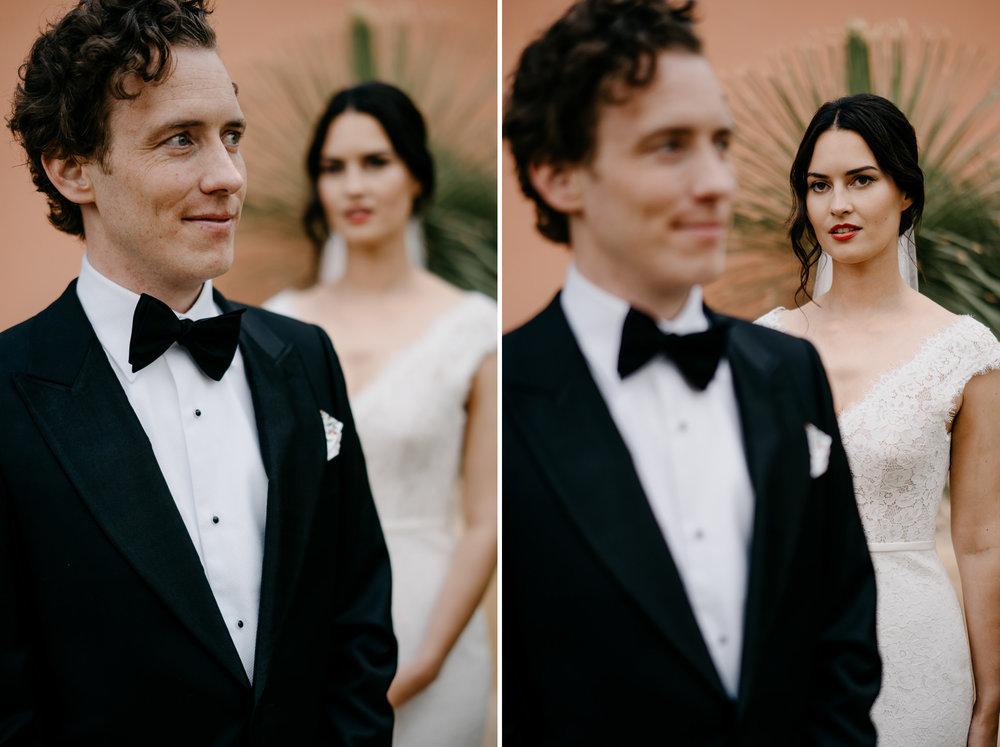 prachtige bruidsfotografie amsterdam utrecht nederland bruidspaar portret