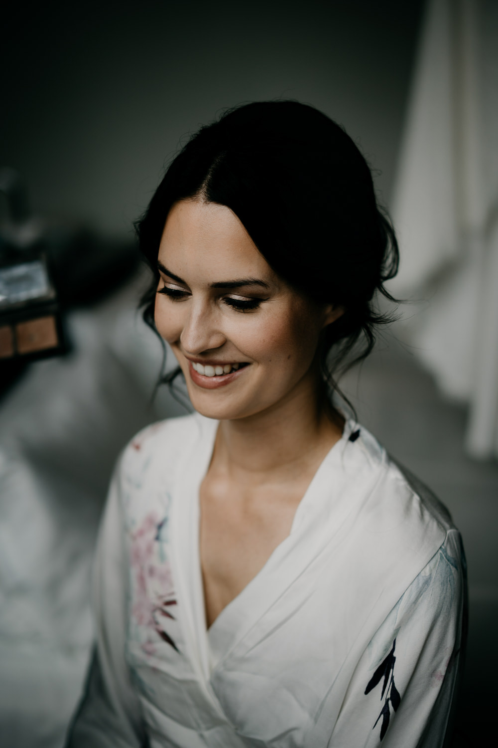 trouwfotografie amsterdam happy bride by mark hadden amsterdam wedding photographer