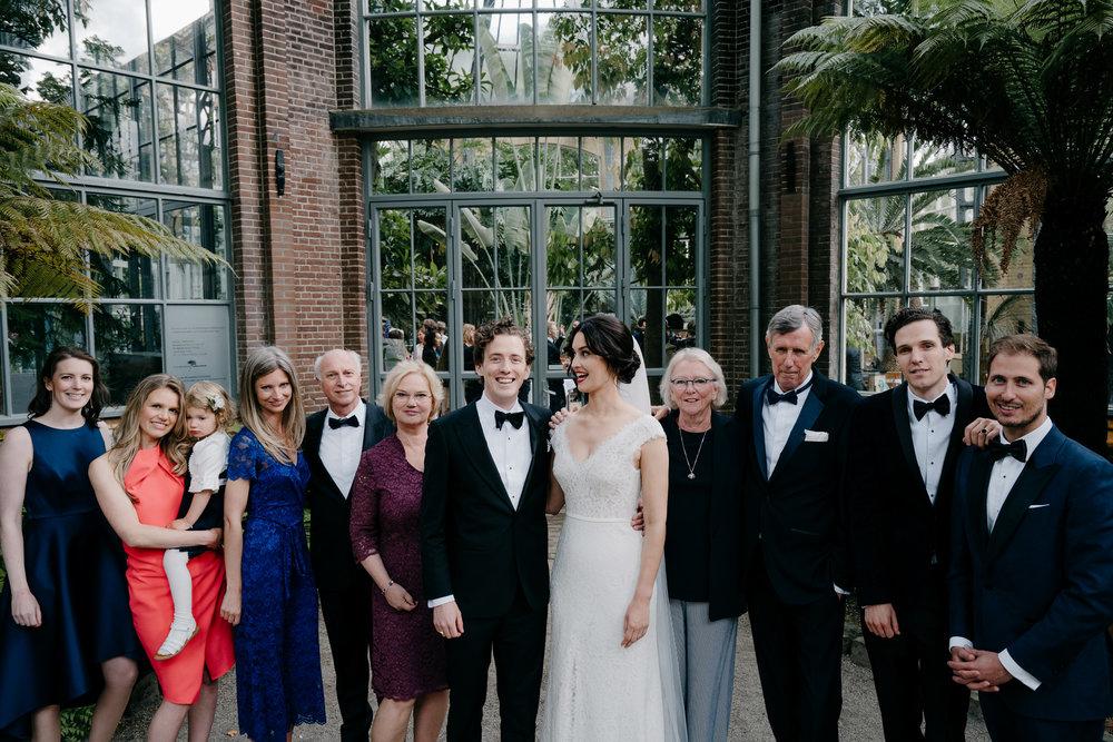 bruiloft hortus amsterdam fotografie mark hadden bruidsfotograaf