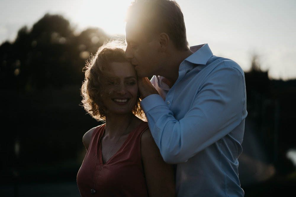 romantic couple portrait pre wedding photography trouwfotografie naarden