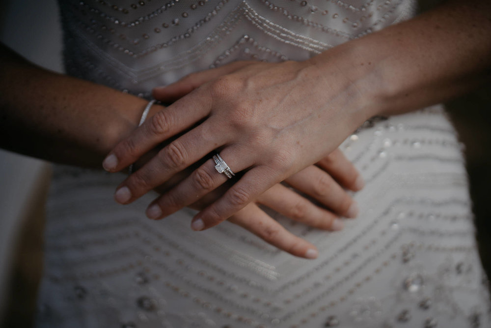Wedding photography details rings photographer Mark Hadden