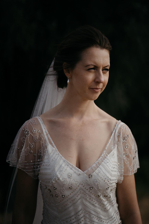 bruidsfotograaf mark hadden bruid in amsterdam