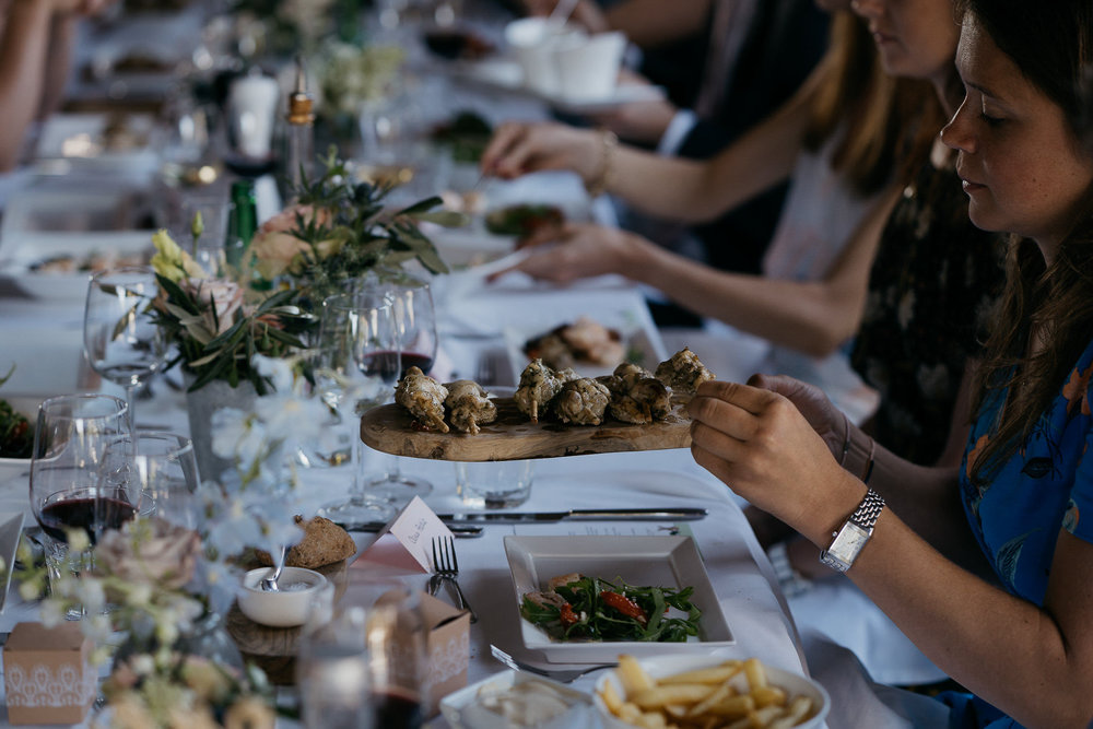 wedding dinner photography best wedding photographer mark hadden