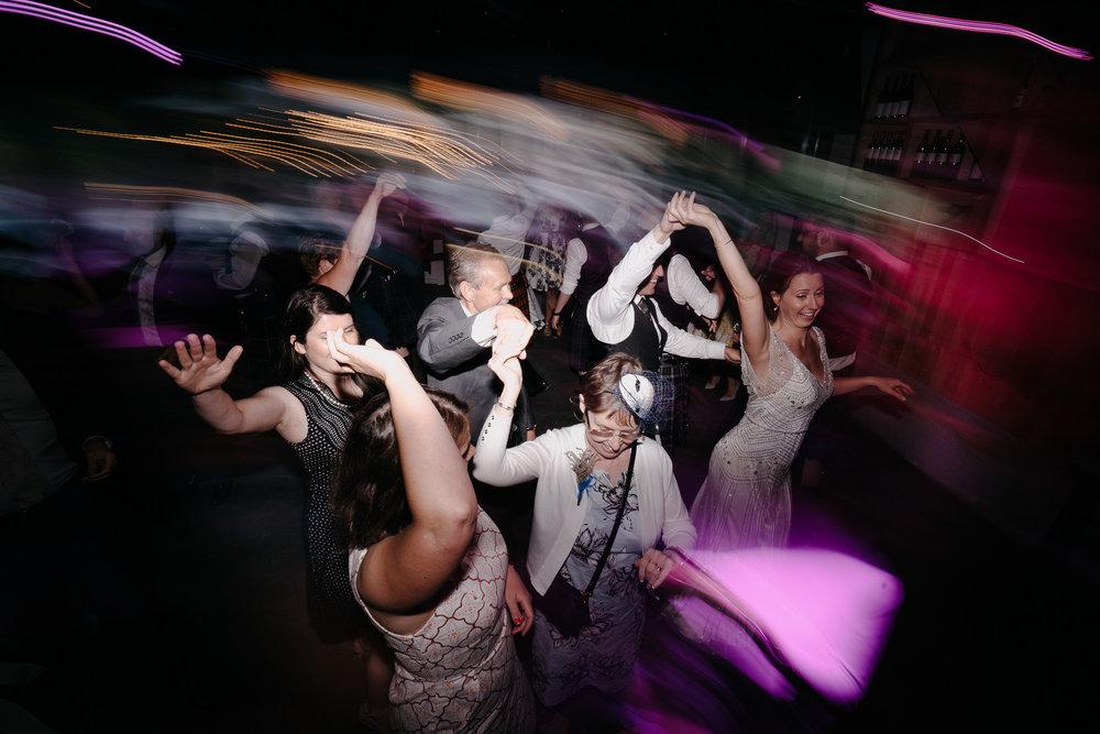 wedding photography party amsterdam mark hadden