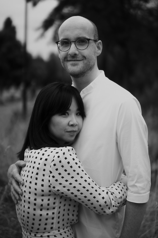 amsterdam trouwfotograaf mark hadden verloving fotoshoot park frankendael