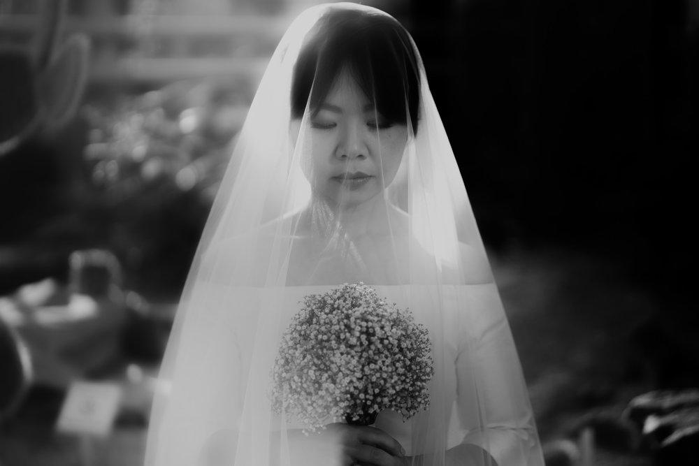 bruid vastgelegd door trouwfotograaf Mark Hadden uit amsterdam