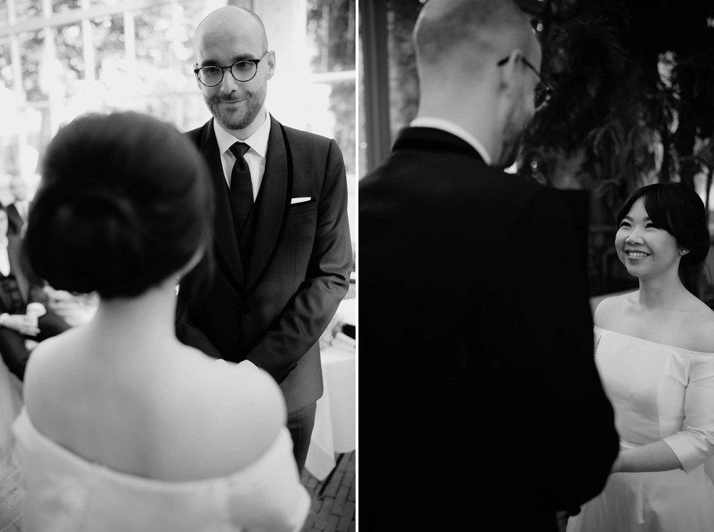 wedding vows in the netherlands photographer mark hadden