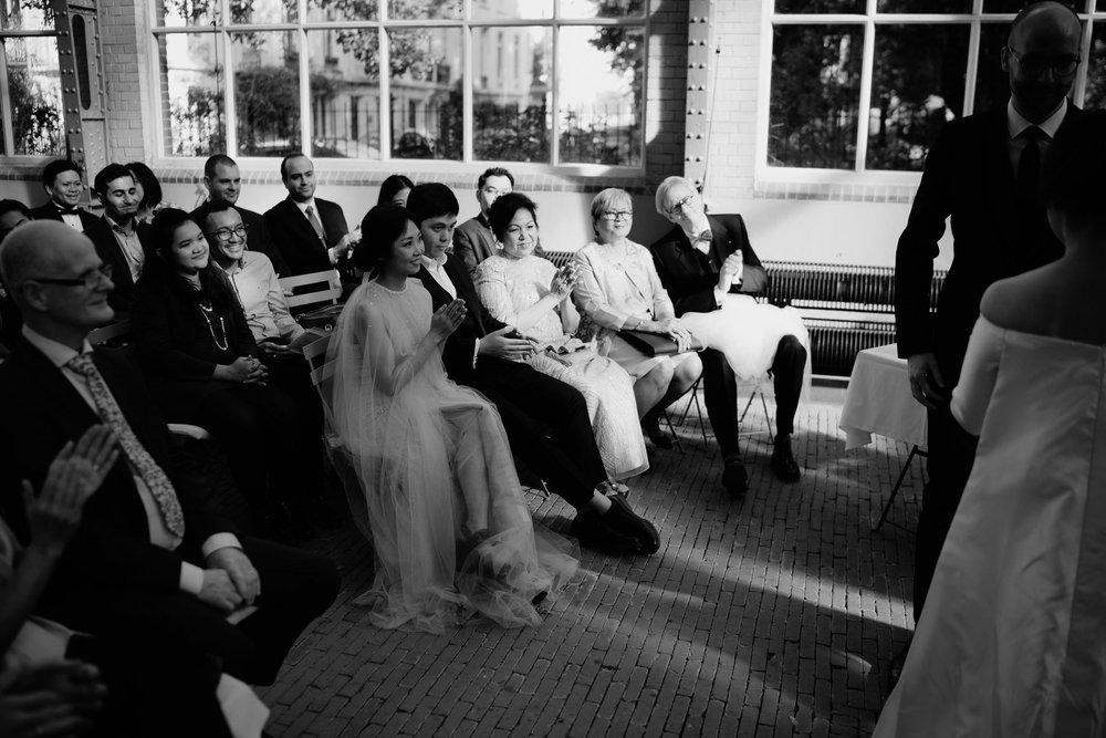 wedding service amsterdam photography by mark hadden