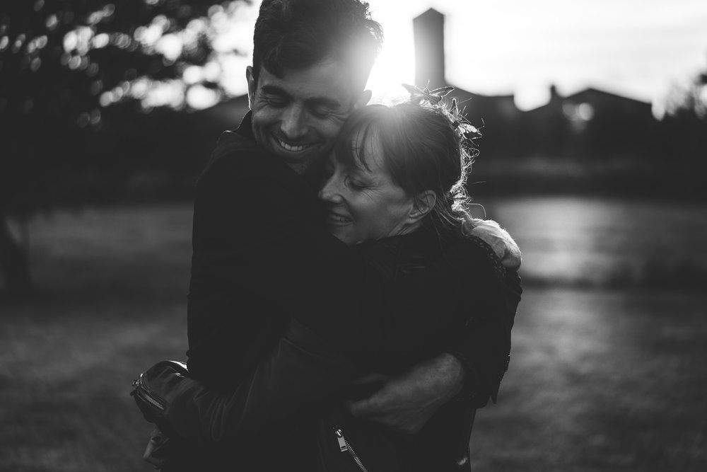 London and Amsterdam Photographer Magical Glastonbury wedding