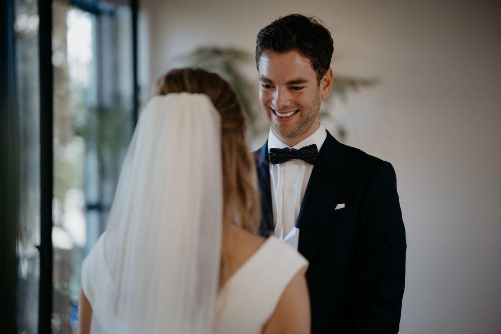 fantastische bruiloft in amsterdam door bruiloftfotograaf mark hadden