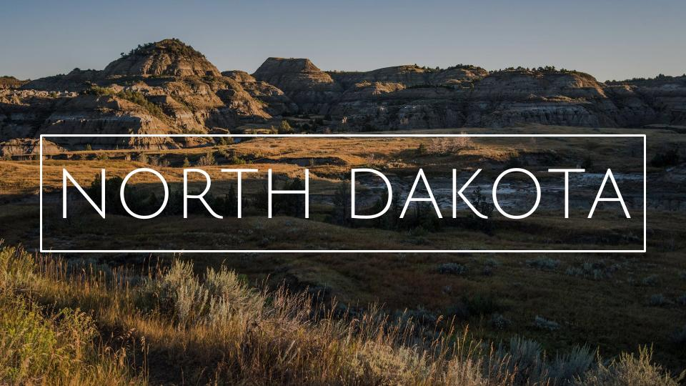 NORHT DAKOTA