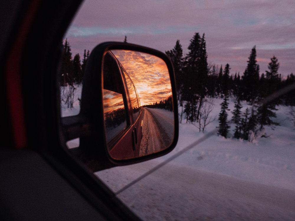 wintervan