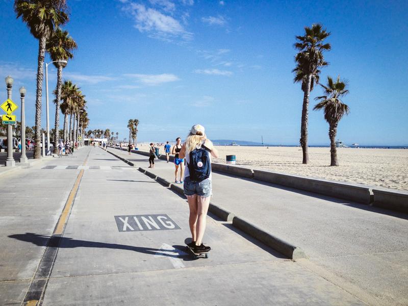 LOS ANGELES -