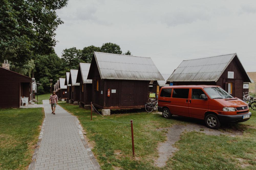 leirintäalueet eurooppa