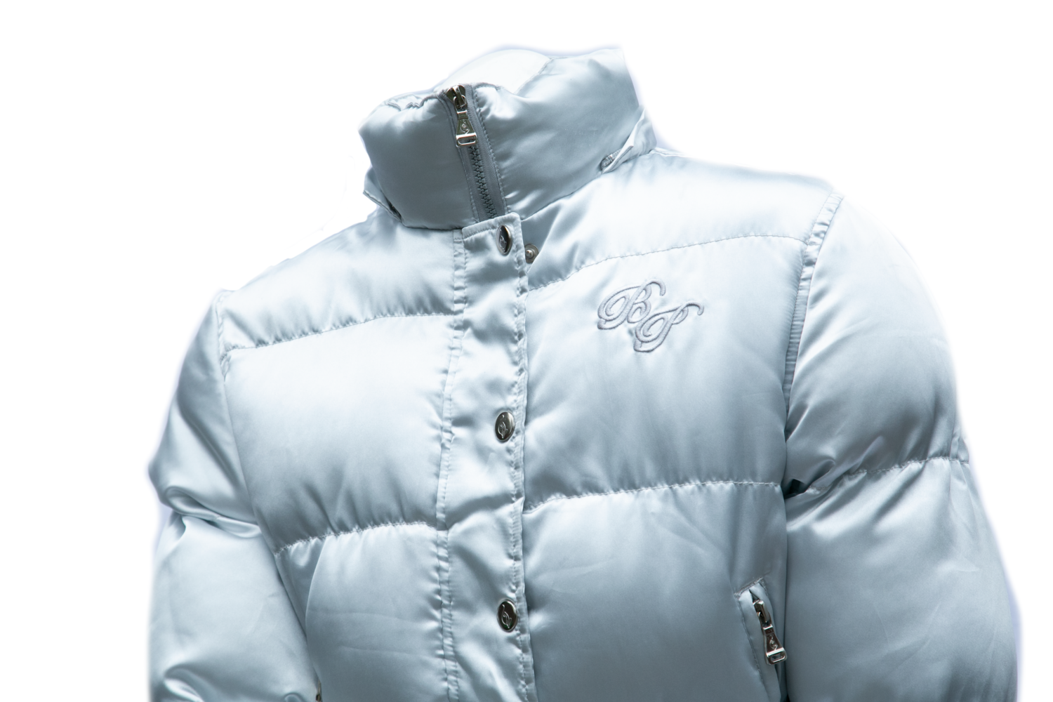 Baby Phat Puffer Jacket — She s Vague 43828a6d8