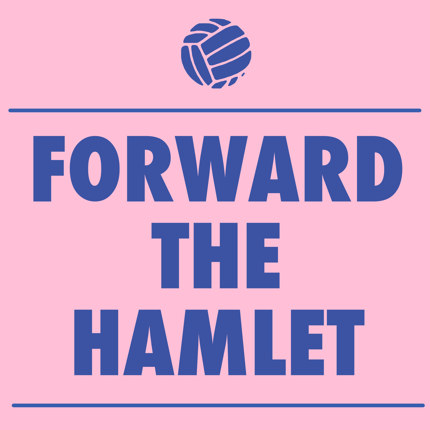 Forward The Hamlet - Hold Fast Network