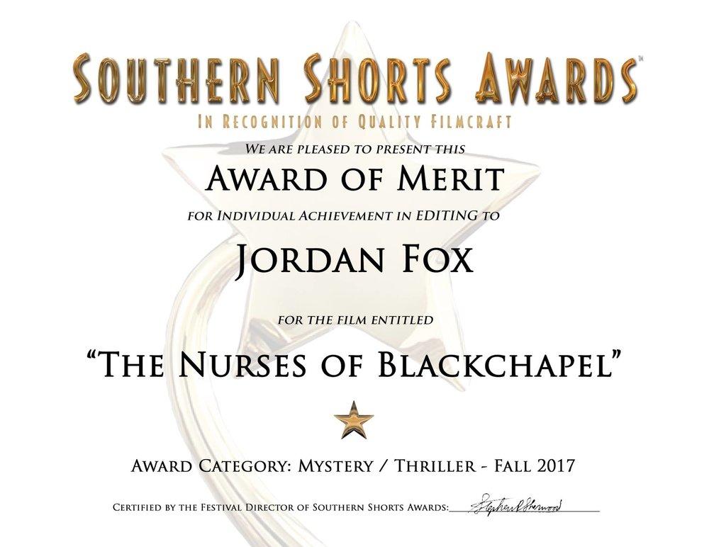 Nurses Southern Shorts.jpg