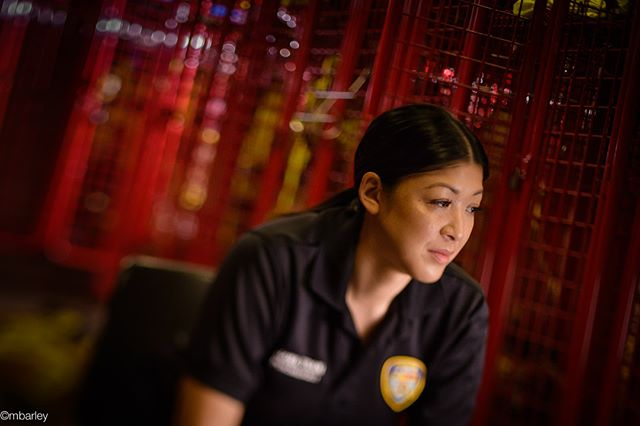 Dr. Jana Tran, Psychologist, Houston Fire Department. The Houston Fire Department is one of only 3 departments in the US that employs a full time psychologist for the care and support of their first responders. #houstonfiredepartment @houstonfire #acknowledgingptsd #beingthere #ptsdspecialist #ph.d #oncall24-7 #leadingtheway #supportingeverydayheros #makingadifference #michaelbarleyphoto #texasphotographer ##meaningfulportraits #lovemyjob #livingthedream
