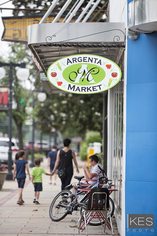 Argenta Market