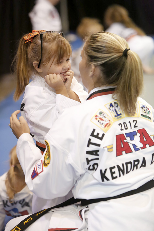 ATA World Tournament 2014