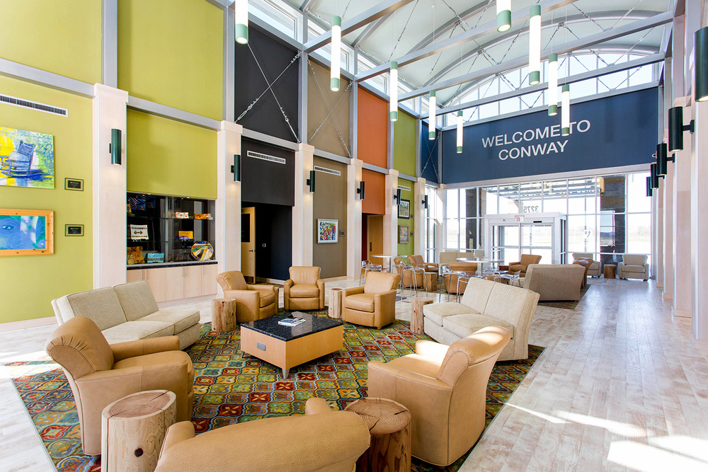 Karen E. Segrave | KES PhotoConway Regional Airport