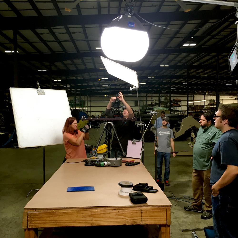 Little Rock Arkansas Video Production5.JPG