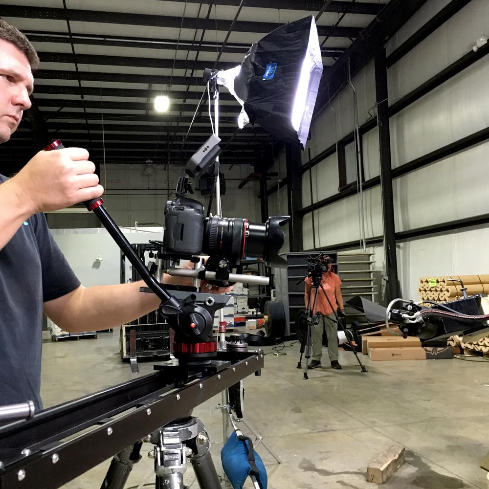 Little Rock Arkansas Video Production8.JPG