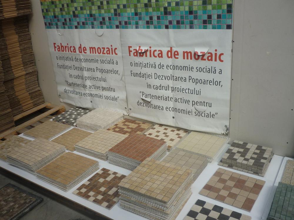 visit social enterprise Fabrica de mozaic Bucharest.JPG