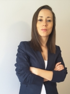 aicha belassir faedei, spain Joint treasurer
