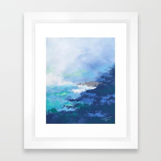 caribbean-coast-framed-prints.jpg