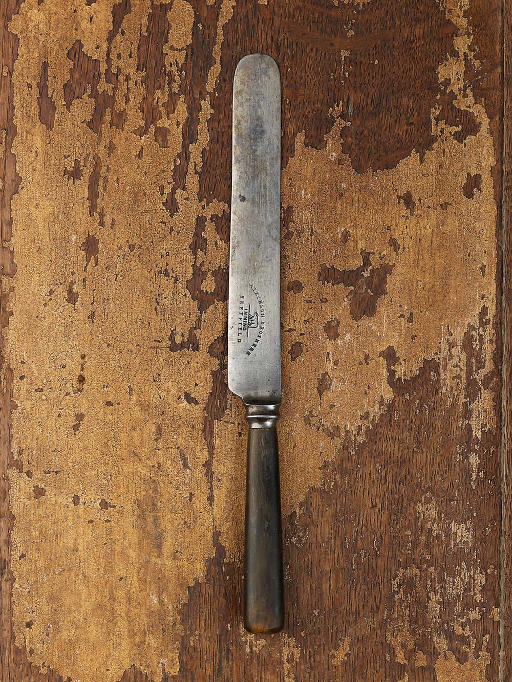 #34 Atkinson Bros Knife
