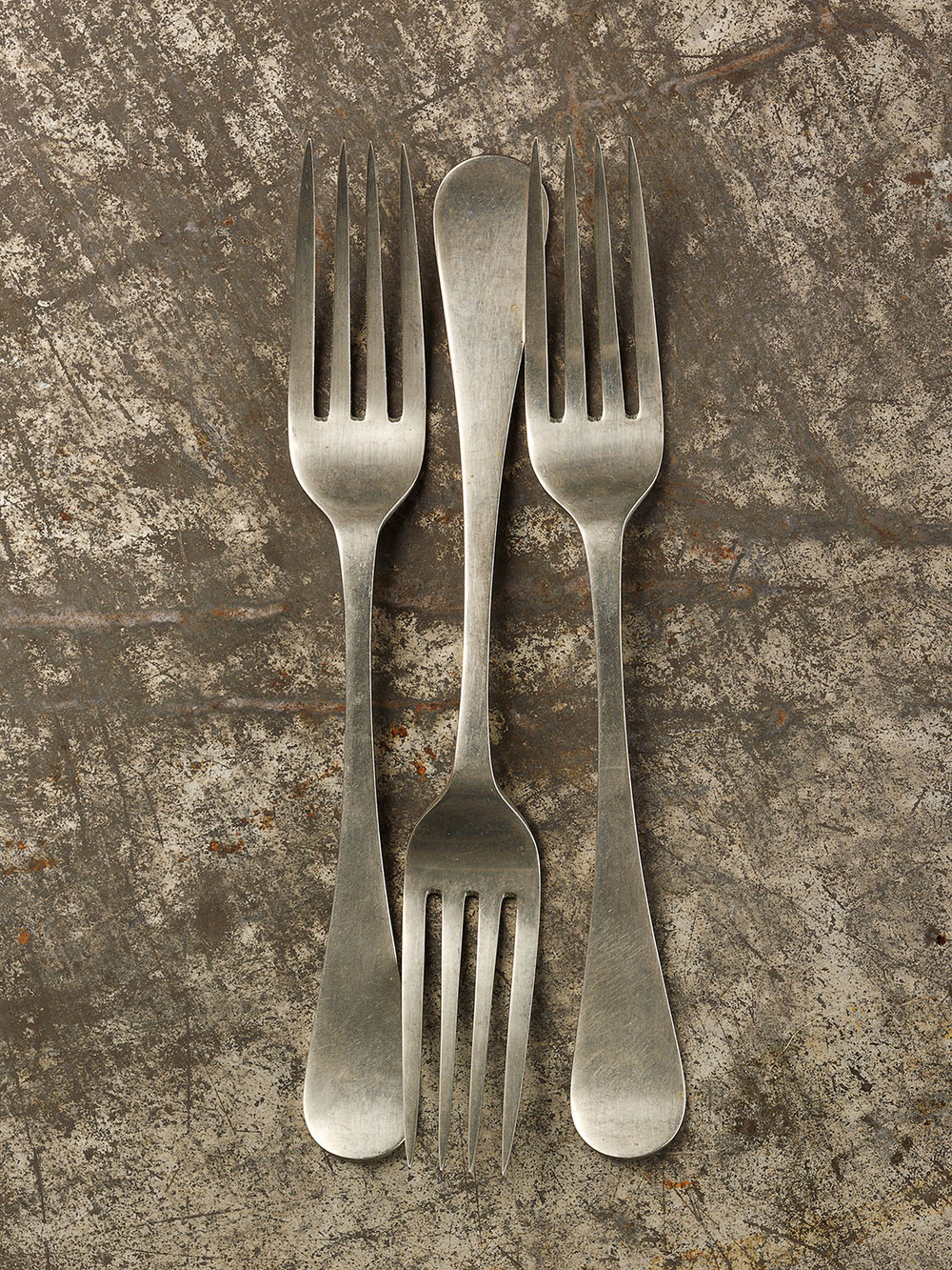 #68 Three Modern Forks