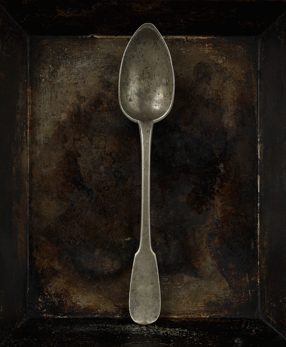 #39 Serving Spoon