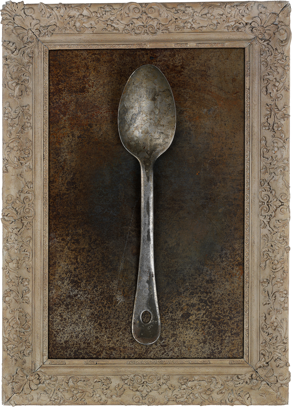 #30 Serving Spoon
