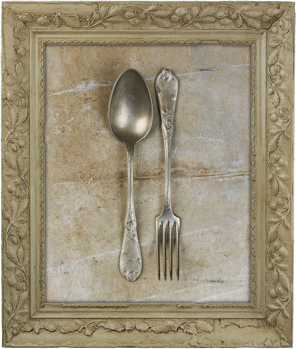#21_FrenchSpoon&Fork