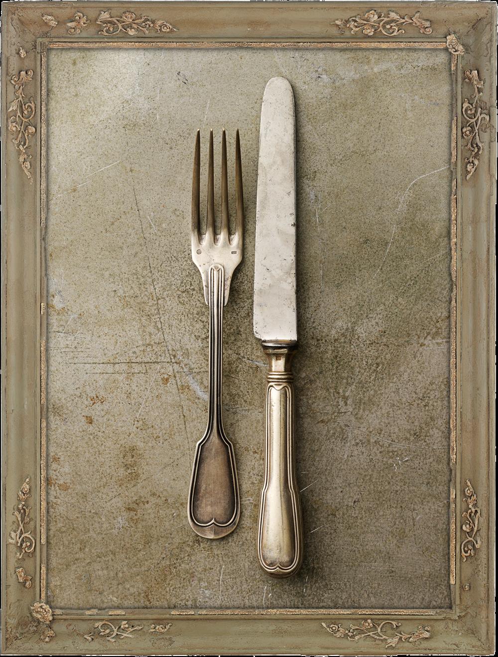 #23_Knife&Fork