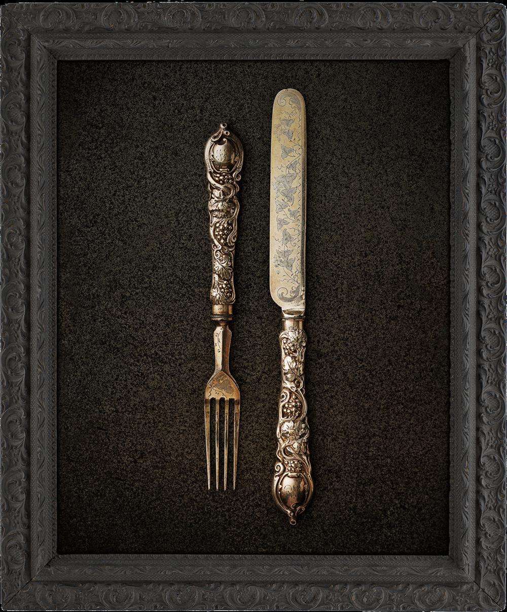 #16_GrapeKnife&Fork