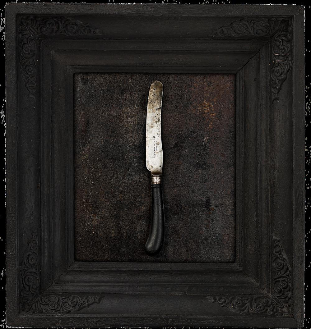 #40_ThomasBlackHandleKnife